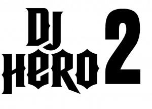 DJ Hero 2 Logo